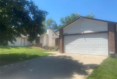 3805 S Ouray Way Aurora CO 80013