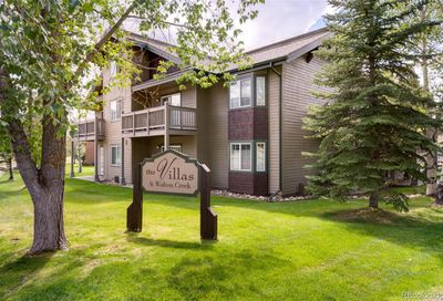 1479 Morgan Court Steamboat Springs CO 80487