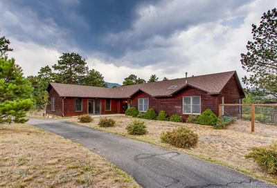 2231 Pine Meadow Drive Estes Park CO 80517