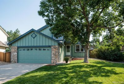1116 Brittany Way Highlands Ranch CO 80126