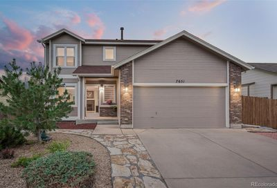 7651 Middle Bay Way Fountain CO 80817