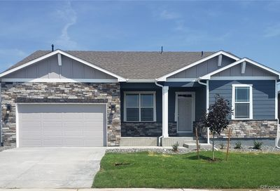 560 N Golden Eagle Parkway Brighton CO 80601