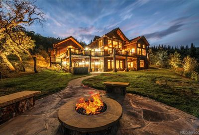 31050 Sweetwater Drive Steamboat Springs CO 80487