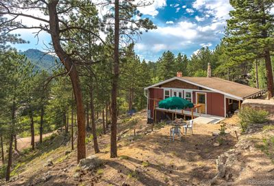 3497 Coal Creek Canyon Dr #18 Pinecliffe CO 80471
