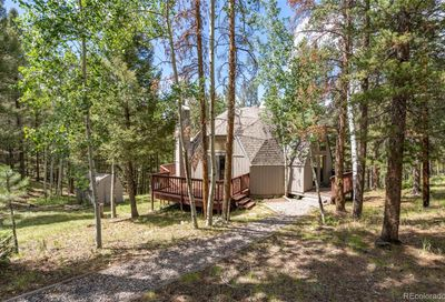 12075 Red Cloud Way Conifer CO 80433