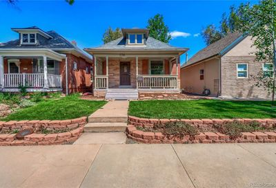 578 S Logan Street Denver CO 80209