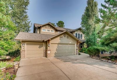 1015 Pinefield Lane Castle Pines CO 80108