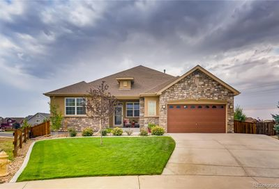 2802 Brush Court Castle Rock CO 80108