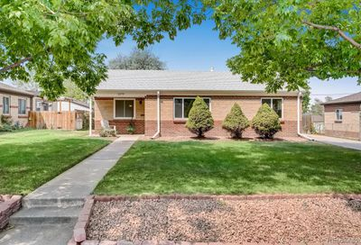 2275 W Gill Place Denver CO 80223
