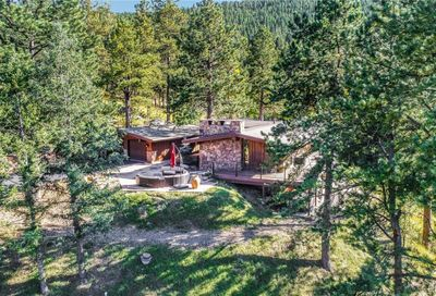 4260 S Meadow Brook Lane Evergreen CO 80439