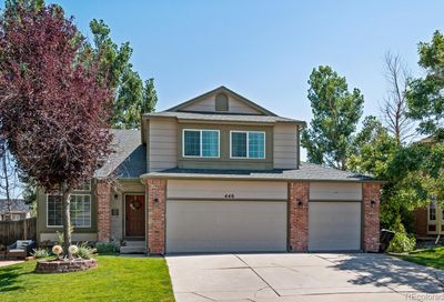 440 Dunhill Street Castle Rock CO 80104