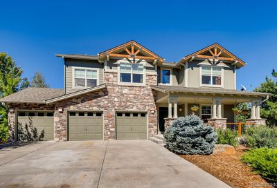 2395 Crestridge Drive Castle Rock CO 80104