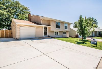 2512 W 99th Place Federal Heights CO 80260