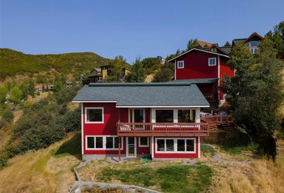1255 Buckskin Drive Steamboat Springs CO 80487
