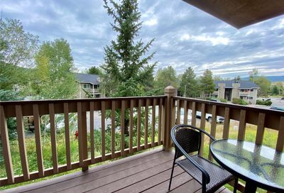 1413 Morgan Court Steamboat Springs CO 80487