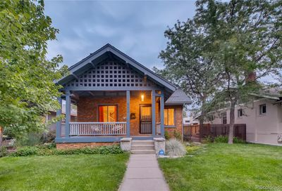 552 N Humboldt Street Denver CO 80218