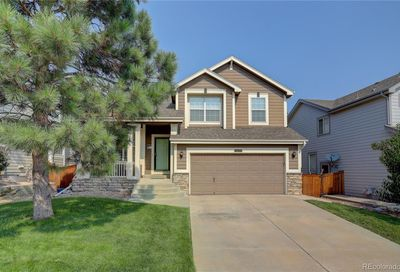 3408 Thistlebrook Circle Highlands Ranch CO 80126