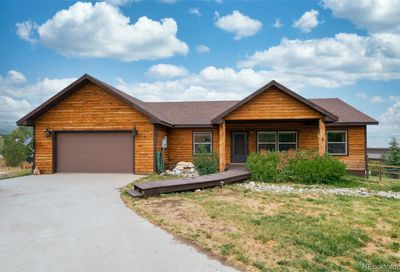 30205 Coyote Run Court Oak Creek CO 80467