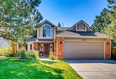 6612 Yale Drive Highlands Ranch CO 80130