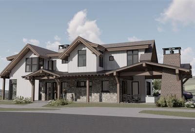 1851 Sunlight Drive Steamboat Springs CO 80487