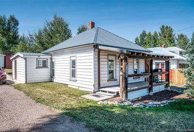 21535 State Highway 131 Phippsburg CO 80469