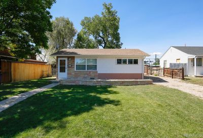 1515 S Zenobia Street Denver CO 80219