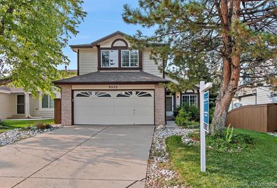 9575 Cordova Drive Highlands Ranch CO 80130