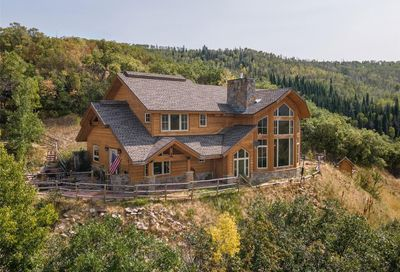 28155 Valley View Lane Steamboat Springs CO 80487