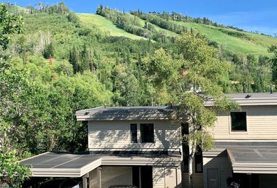 2405 Storm Meadows Drive Steamboat Springs CO 80487