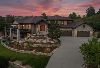 2741 Hawk Point Court Castle Rock CO 80104