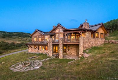 27200 Cowboy Up Road Steamboat Springs CO 80487