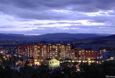 2300 Mount Werner Circle Steamboat Springs CO 80487