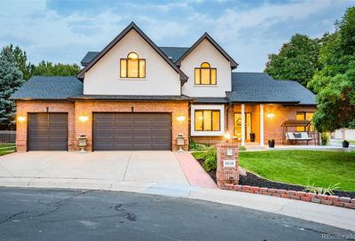 5636 Howell Court Arvada CO 80002