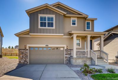 3282 Sellman Loop Castle Rock CO 80109