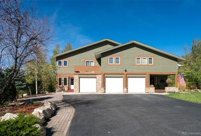 1820 Hunters Drive Steamboat Springs CO 80487