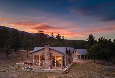 85 Highlands Road Westcliffe CO 81252