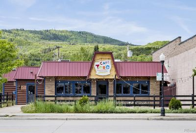 425 Lincoln Avenue Steamboat Springs CO 80487