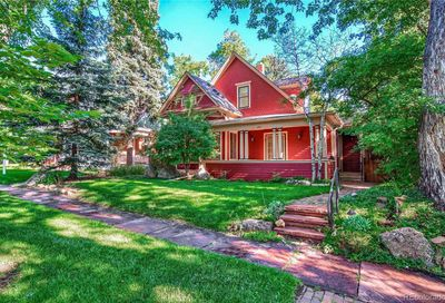 429 Highland Avenue Boulder CO 80302