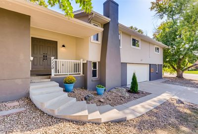 1110 S Independence Court Lakewood CO 80232