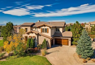 9680 S Shadow Hill Circle Lone Tree CO 80124