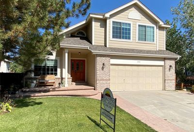 6981 Edgewood Drive Highlands Ranch CO 80130