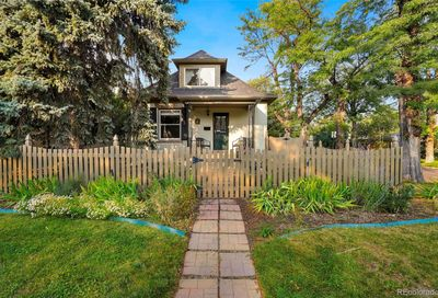 1551 Niagara Street Denver CO 80220
