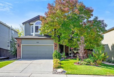 9213 Wiltshire Drive Highlands Ranch CO 80130
