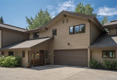 1737 Highland Way Steamboat Springs CO 80487