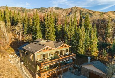2149 Overlook Drive Steamboat Springs CO 80487