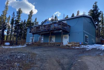 25 Beaver Road Idaho Springs CO 80452
