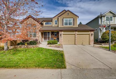 9895 Silver Maple Road Highlands Ranch CO 80129