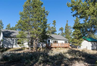 512 Spruce Drive Twin Lakes CO 81251