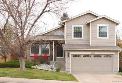 6382 Freeport Drive Highlands Ranch CO 80130