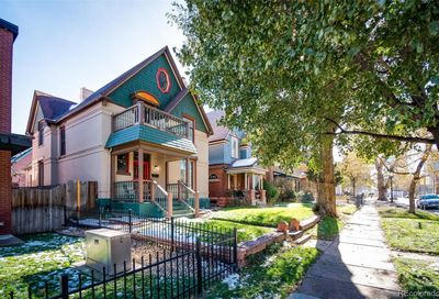 2126 Glenarm Place Denver CO 80205
